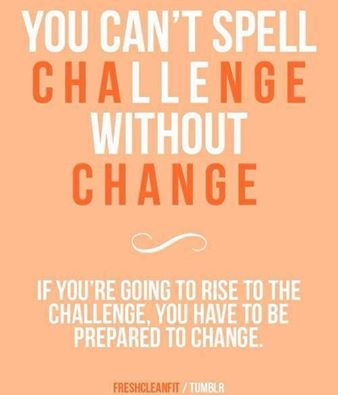 change - 1